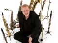 Berkhamsted Musician Portrait