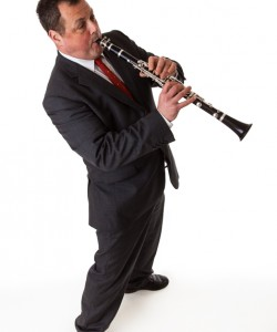 Musician Portrait Berkhamsted Photographer