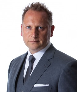 Business Portrait Berkhamsted Photographer